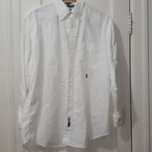 Tommy Hilfiger Original Oxford men's shirt